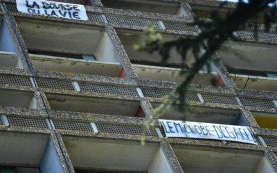 COVID-19: Communiqués sur les inégalités sociales face à la crise