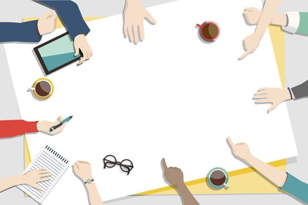 Lancement du groupe de travail sur l'évolution de la médiation et l'accueil collectif